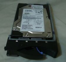 "18.2GB IBM ST318451LC PN 06P5717 PN: 9P2006-023 3.5"" Ultra 3 SCSI Hard Drive HDD"