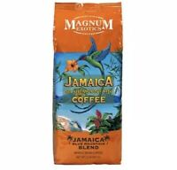 Magnum Coffee Jamaica Blue Mountain Blend, 2 lbs