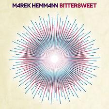 "MAREK HEMMANN - BITTERSWEET 2x12"" Album incl. Free mp3 code / STILL SEALED"