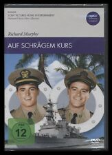 DVD AUF SCHRÄGEM KURS - JACK LEMMON + RICKY NELSON - KLASSIKER - KOMÖDIE * NEU *