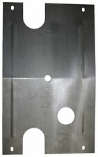 New Ih Farmall M Mv Super M Smta Tractor Radiator Dust Panel 49052dd