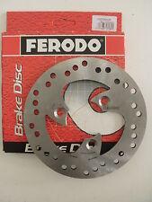 FERODO DISCO FRENO ANTERIORE APRILIA SR 50 1994 1995 1996 1997 1998 1999 2000