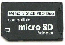 4GB Memory Card for Sony Cyber-shot DSC-HX1 SLR G3 W100