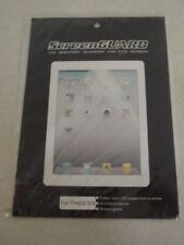 Screen Guard~The Greatest Guarder for LCD Screen~For IPad 2/3/4~Military Grade