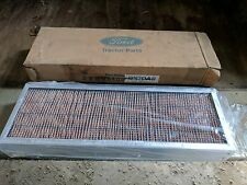 FORD TRACTOR CABIN AIR FILTER P / N D8 nn9400 on20ab