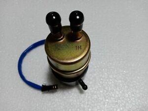 Motorcycle Electric Fuel Pump Fit For Honda VTX 1300 2003