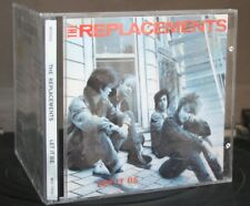 THE REPLACEMENTS / Let It Be/ CD 1984 / Twin Tone retless records 2002