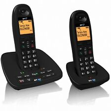 BT 1500 PHONE WITH TAM - TWIN