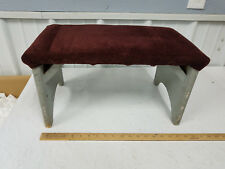 SMALL VINTAGE BENCH, FOOT STOOL Rustic Decor Farmhouse Pine Child Stool
