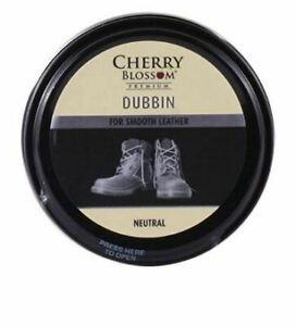Cherry Blossom Premium Dubbin Waterproofing Wax