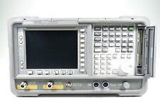 Keysight Used E4407b Esa E Spectrum Analyzer 9 Khz 265 Ghz Agilent