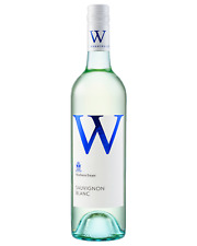 Warburn Estate Sauvignon Blanc case of 6 Dry White Wine 750mL Marlborough