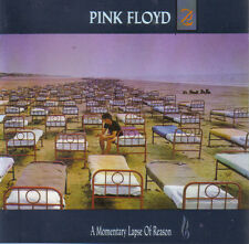 CD-PINK FLOYD/A momentary lapse of reason - 1987