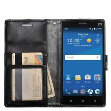 Cases and Covers with Card Pocket for ZTE Mobile Phones