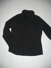 Gestreifte H&M Damenblusen, - tops & -shirts im Blusen aus Baumwolle