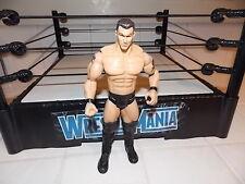 "RANDY ORTON 2003 JAKKS WRESTLING FIGURE RARE WWE WWF LOT 7"" RUTHLESS WCW TTL HTF"