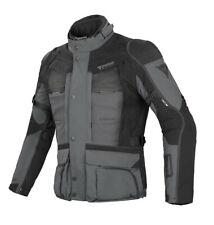 New Dainese Explorer Gore-Tex Jacket Men's EU 50 Black/Dark Grey #1593961Q9650