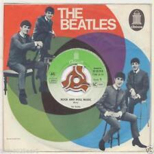 Pop Vinyl-Schallplatten mit 45 U/min-Geschwindigkeit-The