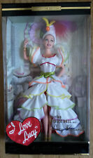 I Love Lucy Episode 3 Be a Pal-Mattel-Barbie Collector-Timeless Treasures-NIB