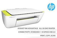 HP DeskJet Ink Advantage 2135 All-In-One Printer (Print, Scan, Copy)