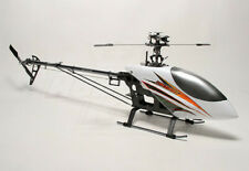 HK-600GT 3D RC ELECTRIC HELICOPTER KIT W/O BLADES OR ELECTRONICS T REX CLONE