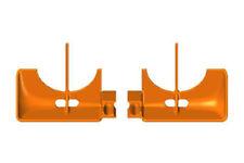 Zumex Asp Peel Ejectors Kit S3300035:00