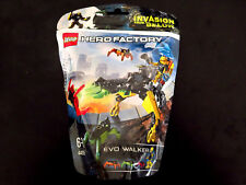 LEGO Hero Factory Evo Walker 44015 Invasion From Below, New Sealed