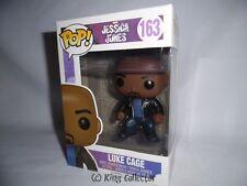 Figurine - Pop! TV - Jessica Jones - Luke Cage - Vinyl - Funko
