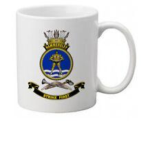 HMAS HAMMERSLEY ROYAL AUSTRALIAN NAVY COFFEE MUG IMAGE BLURED TO STOP WEB THEFT