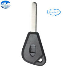 Uncut Transponder Key Shell Case for Subaru Impreza WRX Legacy Outback Forester
