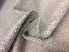 Kravet Couture Italian Upholstery Fabric-Heathered Linen/Fresco 1.15 yd 31853-16