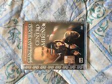 NEL CENTRO DEL MIRINO COLLECTOR'S EDITION DVD SUPER JEWEL BOX NUOVO SIGILLATO