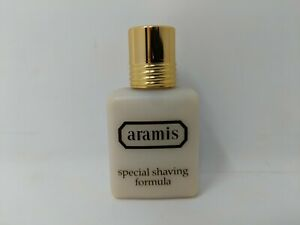 Aramis Advanced Moisturizing After Shave Special Shaving Lotion Balm 0.75 oz VTG