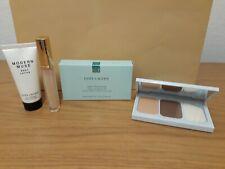 Neu Beautypaket Kosmetik Estee Lauder Lipgloss,Duo für Gesichtskonturen,Bodyloti