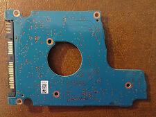 """Toshiba MQ01ABF050 (HDKCB16D2A01 S) AAD AB00/AM0P1D 500gb Sata 2.5"""" PCB"""