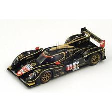 SPARK LM S3705 Lola B12/60 Toyota Rebellion n°13 11th 24h Le Mans 2012 1/43