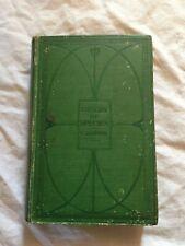 Charles Darwin - Origin of Species - John Murray 1902 Sixth Edition