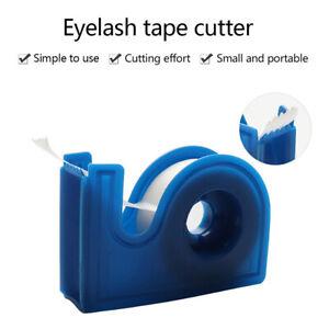 Eyelash Extension Tape Cutter False Eyelashes Extension Tape Holder Tape Cut-xd