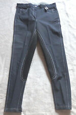 Kyron Damen Reithose LEXY, 3/4 Vollbesatz,blau, Gr. 40, (91)