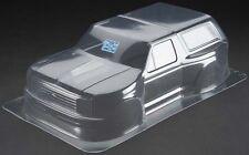 Pro-Line 3423-00 1981 Ford Bronco Clear Body PRO-2 SC Traxxas Slash ASC SC10