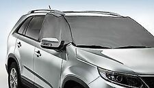 Genuine Kia Sorento 2012+ Ice/Sun Screen Protector