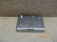 BOAT FUEL TANK STAINLESS STEEL
