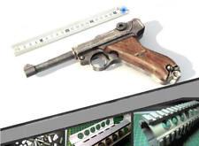 1:1 P08 pistol paper Model Do It Yourself DIY do not shoot