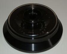 Sigma 12024 centrifugeuse Rotor (Vitesse Max 15,300 tr/min)