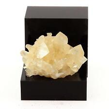 Calcite. 61.5 cts. Chanac, Lozère, France