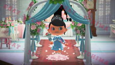 Animal Crossing New Horizons Cute Wedding Furniture Set