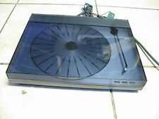 Bang & Olufsen Beogram 5833 RX 2 Turntable  Cartridge Record Player