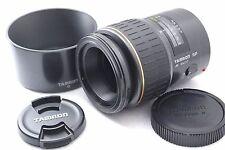 ex+++ Tamron SP 90mm f/2.8 Macro Lens For Sony Minolta #c89