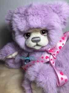 Eva A Girly By Kesseys Bears