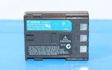 Genuine Canon NB-2LH Original Battery NB-2L NB-2L5 400D 350D PC1018 DC310 G9 S40